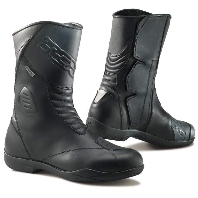 Tcx X-Five Evo Gore-Tex Nero stivali