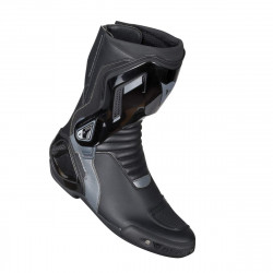 Dainese nexus nero / nero / antracite stivali