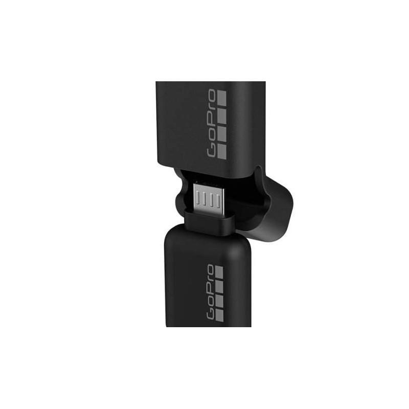 GoPro Quik Key (Micro USB) Lettore scheda microSD