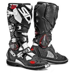 SIDI Crossfire 2 nero-bianco stivali