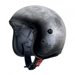 Caberg jet freeride iron casco