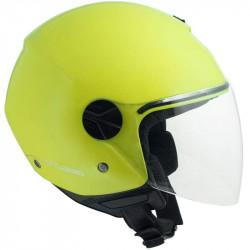 cgm 107A florence nero opaco casco