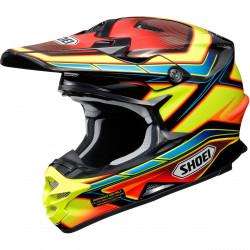 Shoei wfx-w CAPACITOR TC3 casco