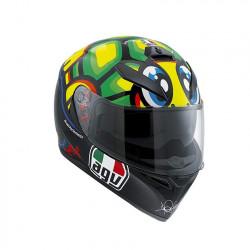 agv k3 sv misano 2014 top pinlock replica casco