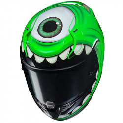Hjc RPHA 11 DISNEY PIXAR MIKE WASOWSKI  MC4 Casco