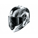 Shark Spartan YKK Karken Yellow Casco