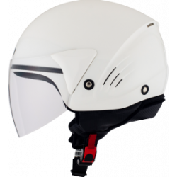 kyt coguar urban code antrachite casco demi jet