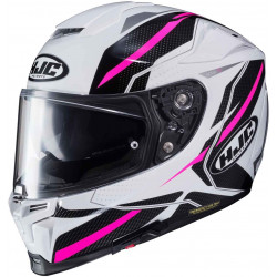 HJC RPHA 70 dipol MC1 casco