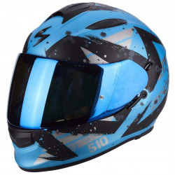 scorpion EXO-510 AIR casco