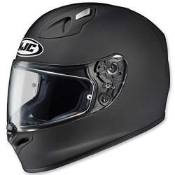 Hjc FG-17 toba MC1 Casco