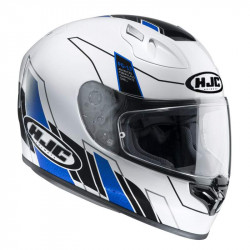 Hjc FG-17 zodd MC2 Casco
