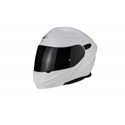 scorpion EXO-920 monocolore nero opaco casco