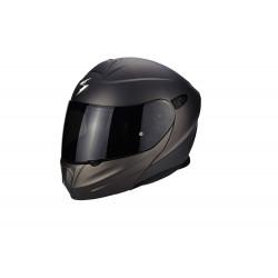 scorpion EXO-920 monocolore grigio opaco casco