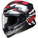 Shoei NXR variable TC1 casco