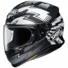 Shoei NXR variable TC5 casco