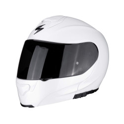 scorpion exo-3000 nero opaco casco
