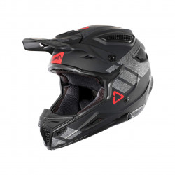 leatt GPX 4.5 V20 orange/denim casco offroad