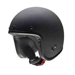 Givi 20.7 oldster nero opaco casco