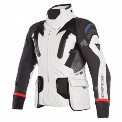 Dainese Artica light-gray/black giacca