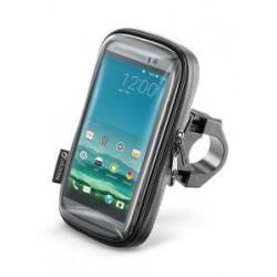 """Cellularline unicase per moto smartphone fino a 5,2"""" custodie porta smartphone"""