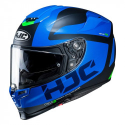 HJC RPHA 70 balius MC2SF casco