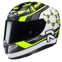 Hjc RPHA 11 Iannone 29 Replica MC4SF Casco
