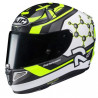 Hjc RPHA 11 Iannone 29 Replica MC4HSF Casco