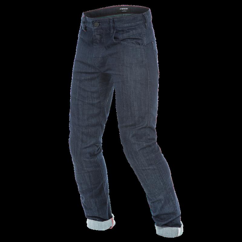 Dainese trento slim jeans dark denim Pantaloni