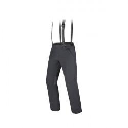 Dainese tech carve black d-dry pantalone