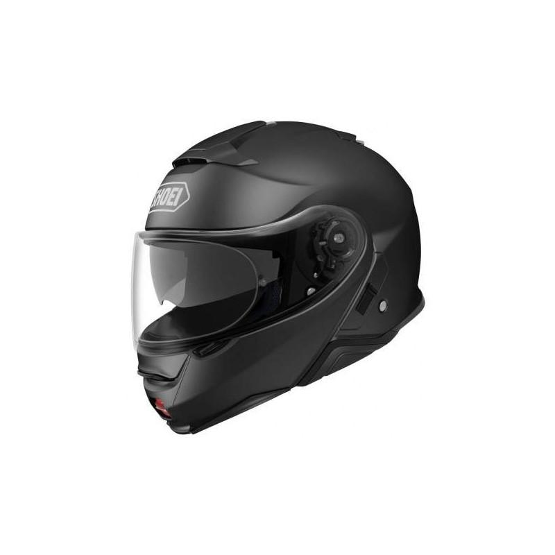 Shoei Neotec ii nero opaco casco