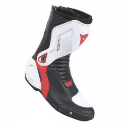 Dainese nexus nero / bianco / rosso stivali
