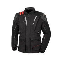 GIACCA J–ZERO Black – Red | T.UR