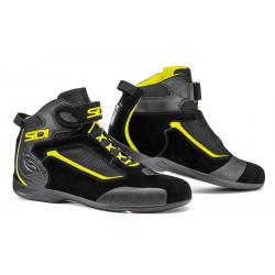 SIDI gas nero scarpe