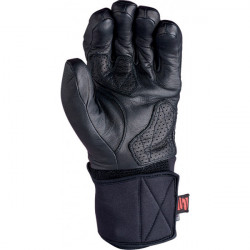 GUANTI FIVE HG4 WP BLACK
