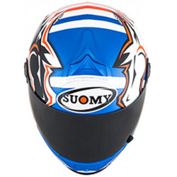 CASCO SR-SPORT DOVIZIOSO GP REPLICA 2018 | SUOMY