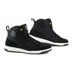 scarpa uomo Airforce - Black | FALCO
