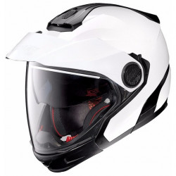 CASCO MODULARE CROSSOVER N40.5 GT CLASSIC N-COM BIANCO...