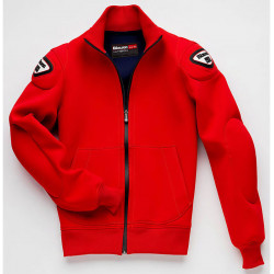 GIACCA EASY MAN 1.0 RED   BLAUER HT
