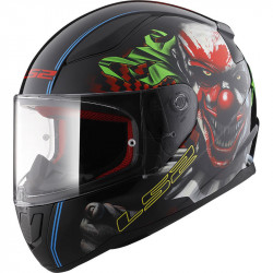 CASCO FF353 RAPID HAPPY DREAMS | LS2