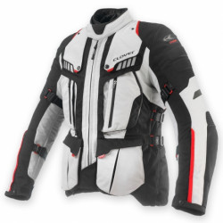 CLOVER CROSSOVER-3 WP AIRBAG JACKET N/GR GIACCA