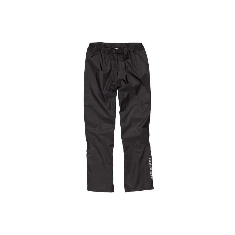 rev'it rain pantaloni acid nero H2O antipioggia