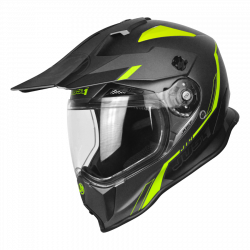CASCO J14 LINE fluo yellow | JUST1