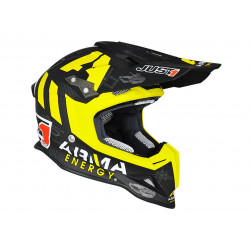 CASCO J12 Arma Energy Carbon Matt | JUST1