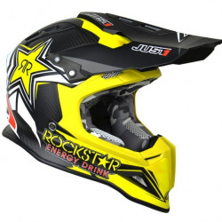 CASCO J12 ROCKSTAR Energy Drink 2.0 | JUST1