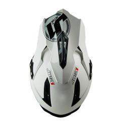CASCO J12 Solid White | JUST1