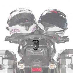 schubert moschettone antifurto casco