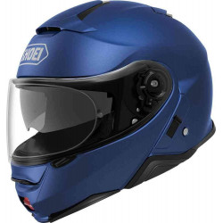 Shoei Neotec II nero opaco casco