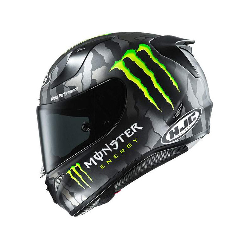 Hjc RPHA 11 military camo MC5SF Casco