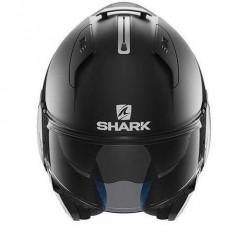 shark evo one 2 nero opaco casco