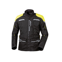 GIACCA J-TWO PLUS BLACK-YELLOW FLUO | T.UR